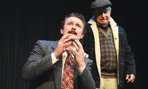 Denton Community Theatre brings classic film to stage