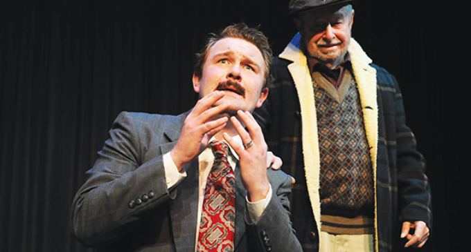Denton Community Theatre brings classic film to stage
