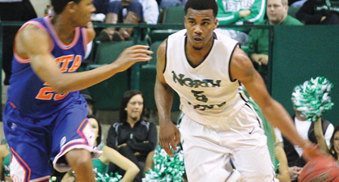 Sun Belt series part one: UNT men's basketball