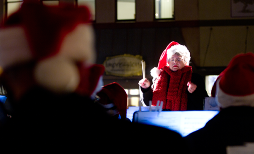 Denton holiday festival to light up locals' night