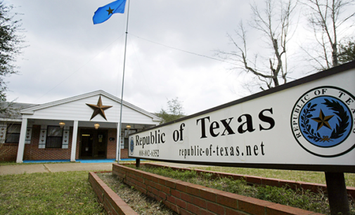 Petition to secede remains popular