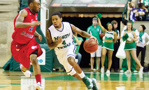 Season woes continue for men's basketball
