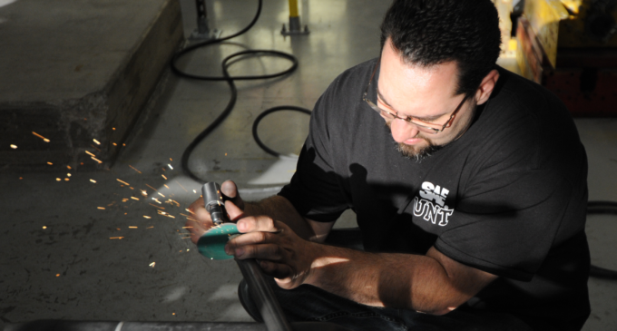 UNT team gears up for Formula SAE competition