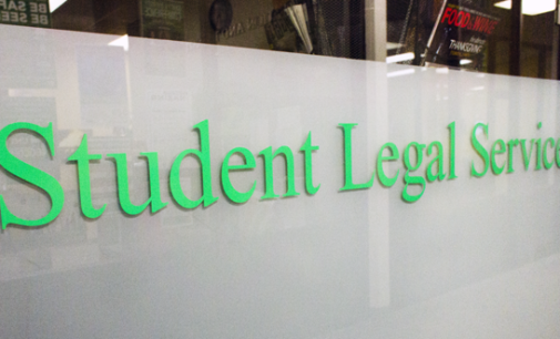 Did You Know: UNT provides free legal advice to students