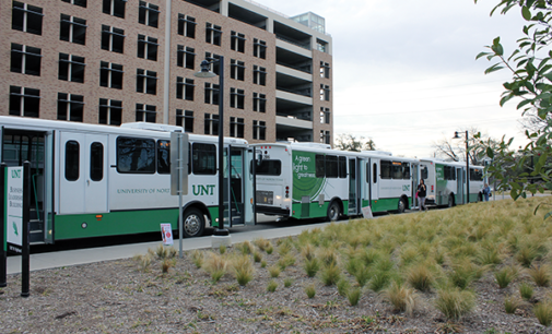 Ridership increases for DCTA, A-train over last three months