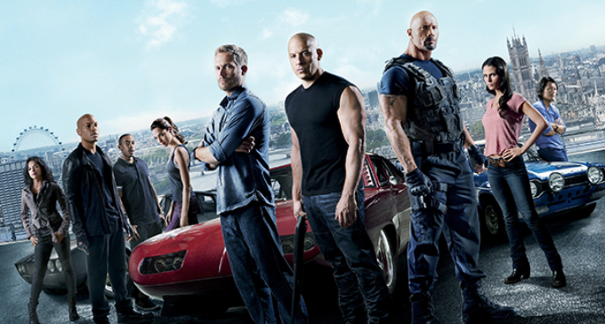 "Review: ""Fast & Furious 6"" impressive and gripping"