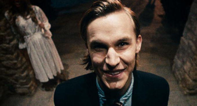 """Review: """"The Purge"""" senseless and contrived"""