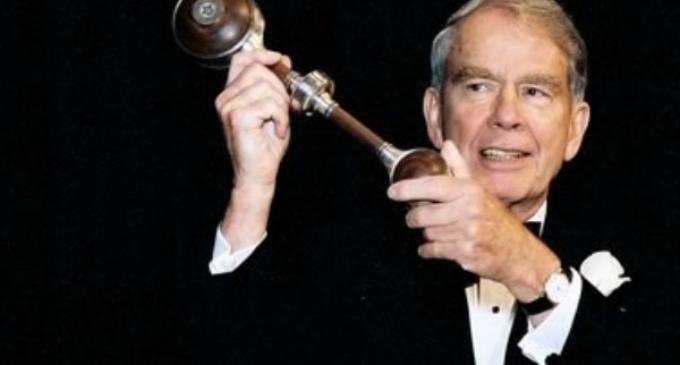 Brief: Former UNT president Alfred Hurley dies