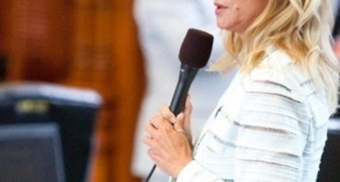 Texas Democrats successfully block abortion bill