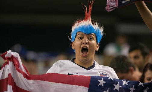 Column: U.S. Soccer Grabs Gold at Regional Cup