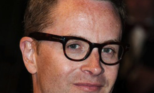 "Interview: Writer-director Nicolas Winding Refn On ""Only God Forgives"""