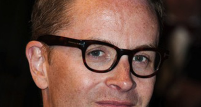 """Interview: Writer-director Nicolas Winding Refn On """"Only God Forgives"""""""