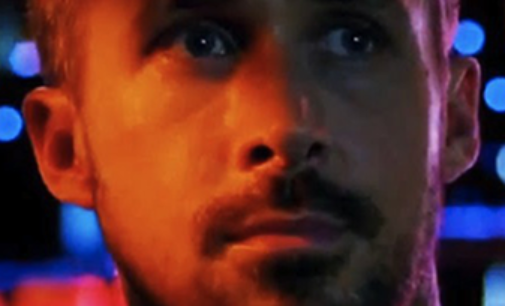 "Review: ""Only God Forgives"" is a dissatisfying staring contest with Ryan Gosling"