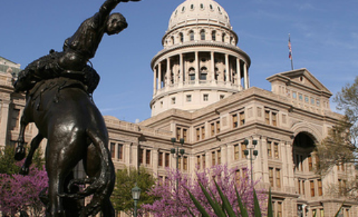 Brief: Texas passes restrictive abortion bill