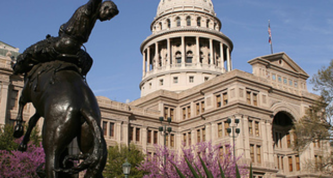 Texas legislature to debate number of issues, here are some to look out for