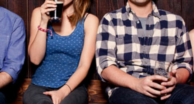 "Review: ""Drinking Buddies"""