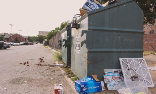 University lifts Greek Life alcohol ban