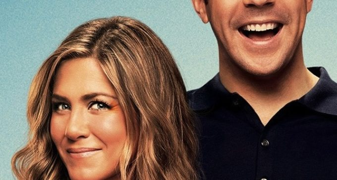 "Review: ""We're the Millers"""