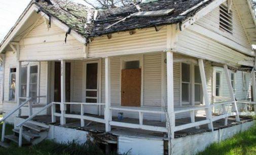 UNT researchers discuss new Dallas blight index