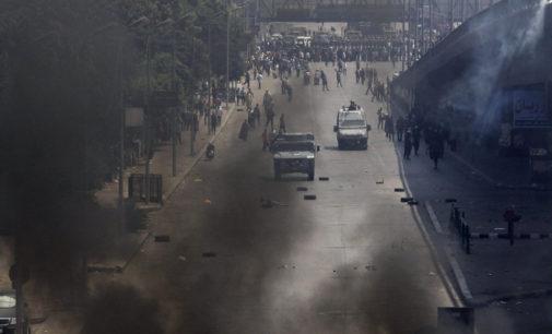 Professor Q&A provides perspective on massacre in Egypt