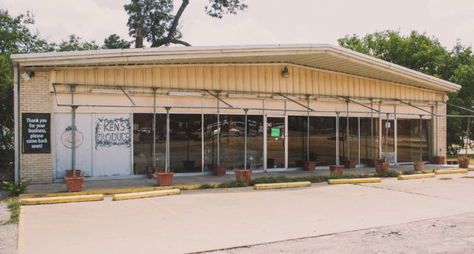 Local grocer now defunct after decades