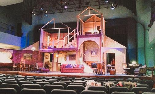 Popular play set to debut in Denton