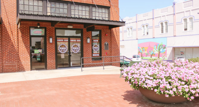 Family-owned Tex-Mex hits the Square