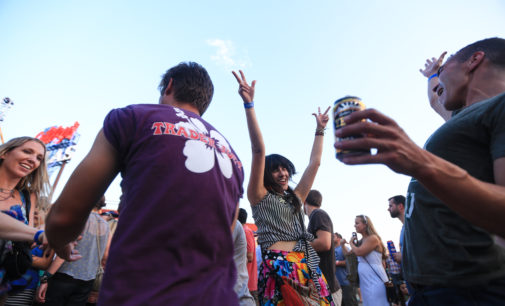 We went there: Untapped Festival Dallas
