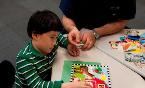 Kristin Farmer Autism Center celebrates one-year anniversary