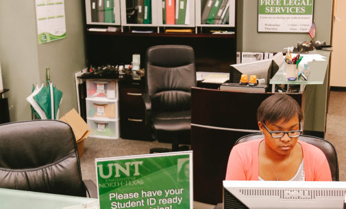 Student Legal Services changes location