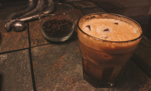Coffee shop showdown