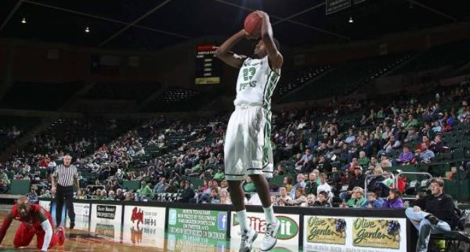 Brief: Men's basketball team closes non-conference play on four-game win streak