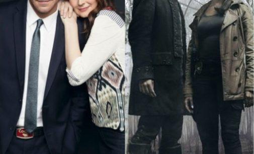"Rapid TV Review: FOX's ""Bones"" and ""Sleepy Hollow"""