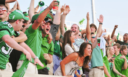 University weighing options on Apogee alcohol