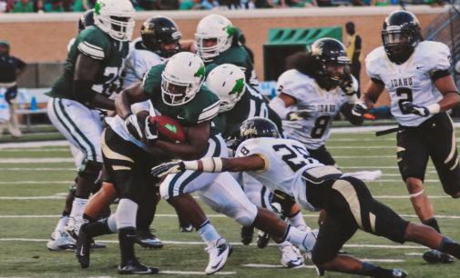 Mean Green football walk-on program thrives under McCarney