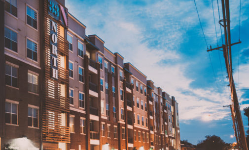 Student concerns with off-campus student apartments