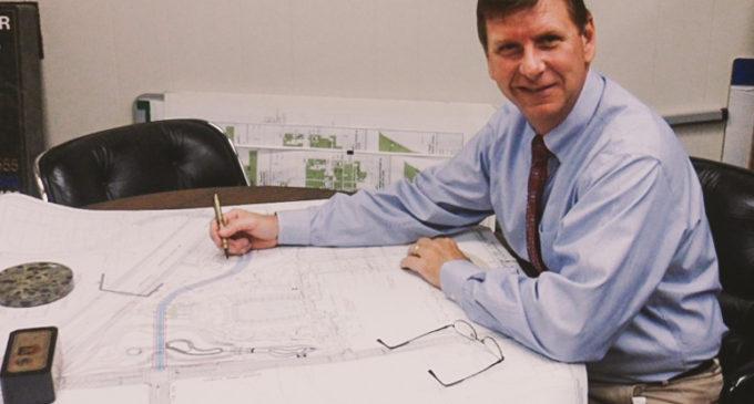UNT names retired Air Force engineer Associate VP of Facilities