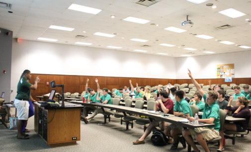 SGA, GSC look to tie up loose ends