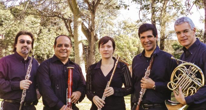 UNT College of Music's Festival Brasileiro