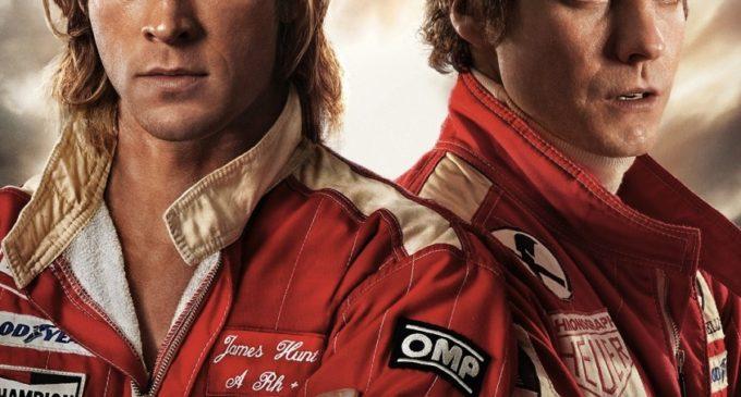 Movie Review: 'Rush' Brings Intense Racing-Action