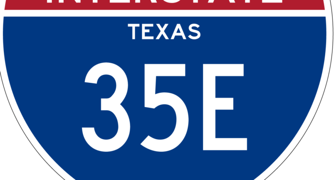 I-35E expansion project set for October