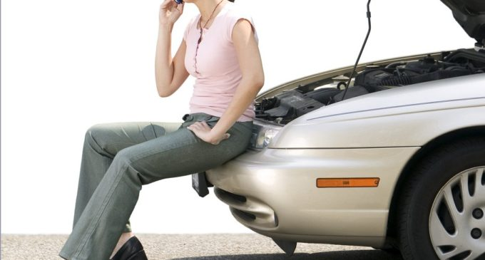 Car trouble is no trouble for UNT students