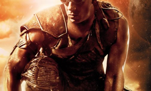 "Review: ""Riddick"""