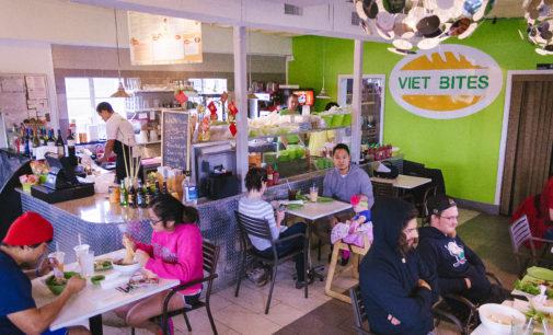 Viet Bites brings Vietnamese street flavor to Denton