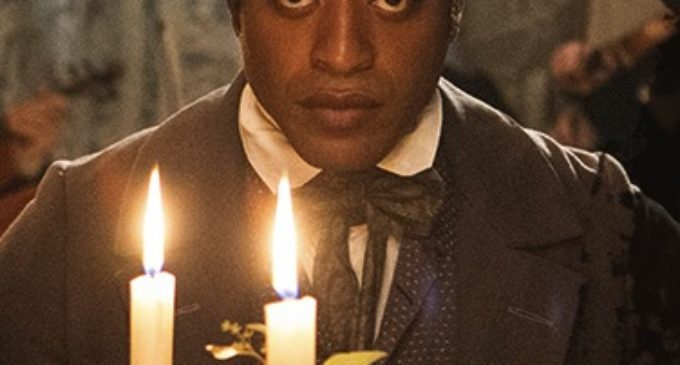 Movie Review: '12 Years a Slave' for Best Picture