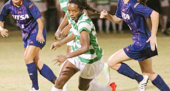 Mean Green soccer focuses on single weekend match