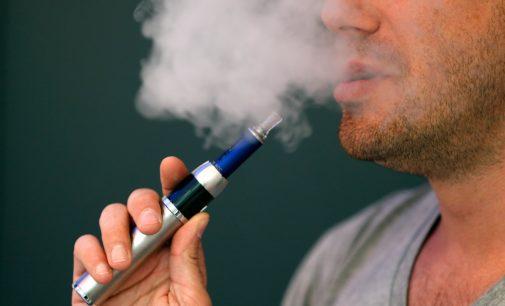 Smoke alternatives need puff of regulation