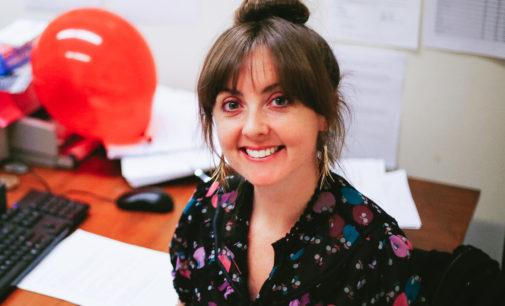 Professor Q&A Series: Italian professor Molly Sweigart
