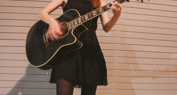 UPC music series features UNT student