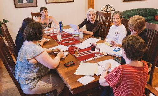 League of Women Voters keeps community informed